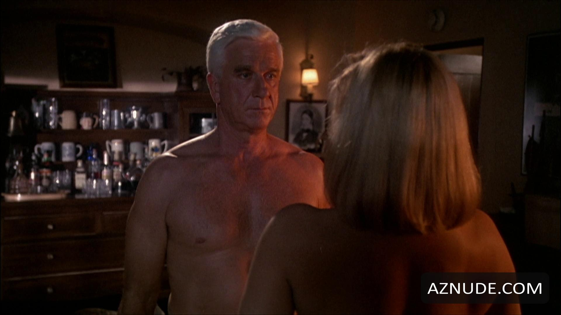 the naked gun umpire scene