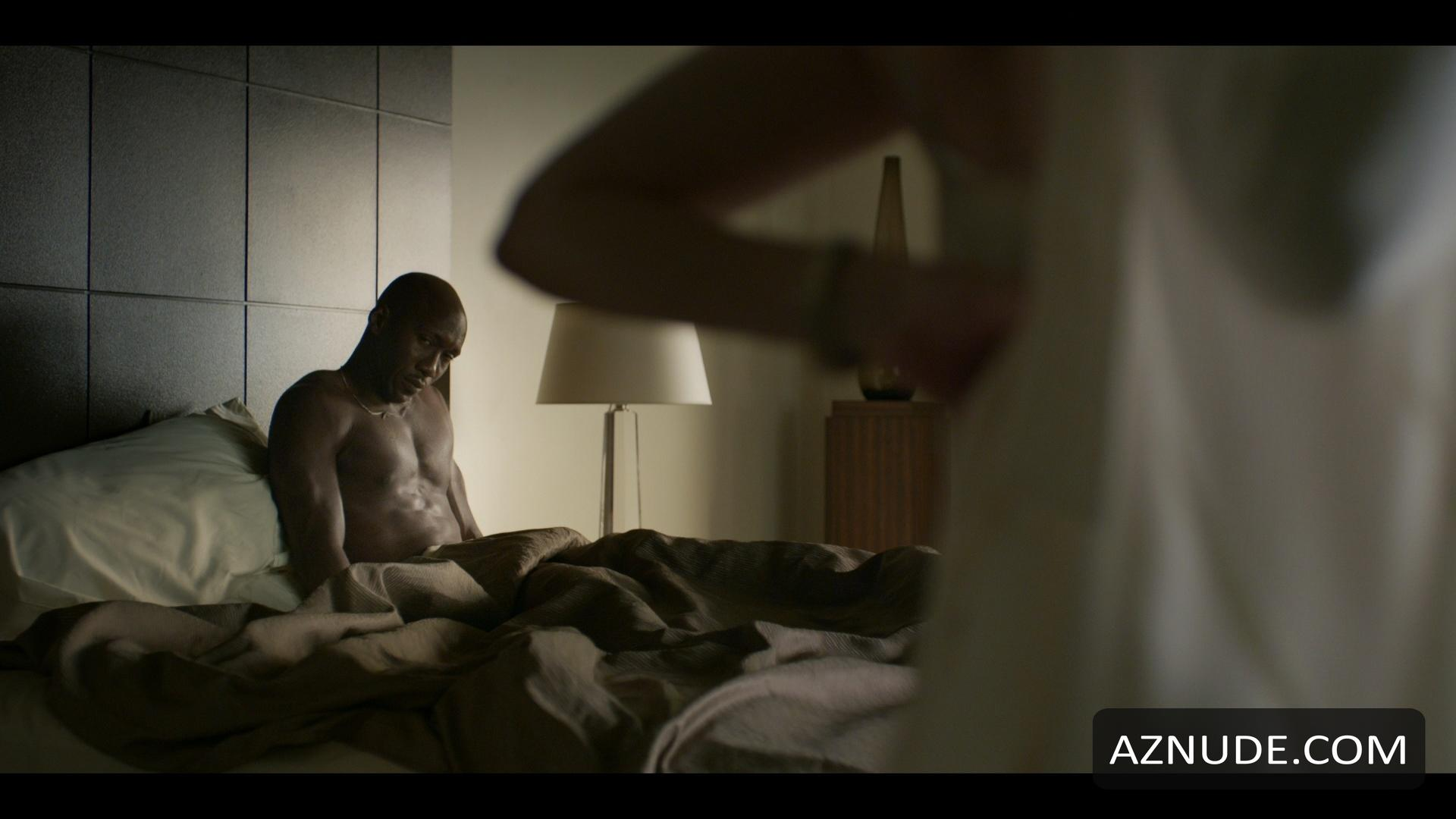 sexy samus posing nude