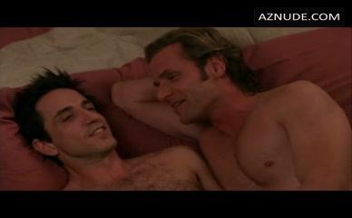 MALCOLM GETS in Adam & Steve