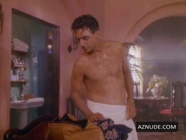 Mark harmon nude sex scene