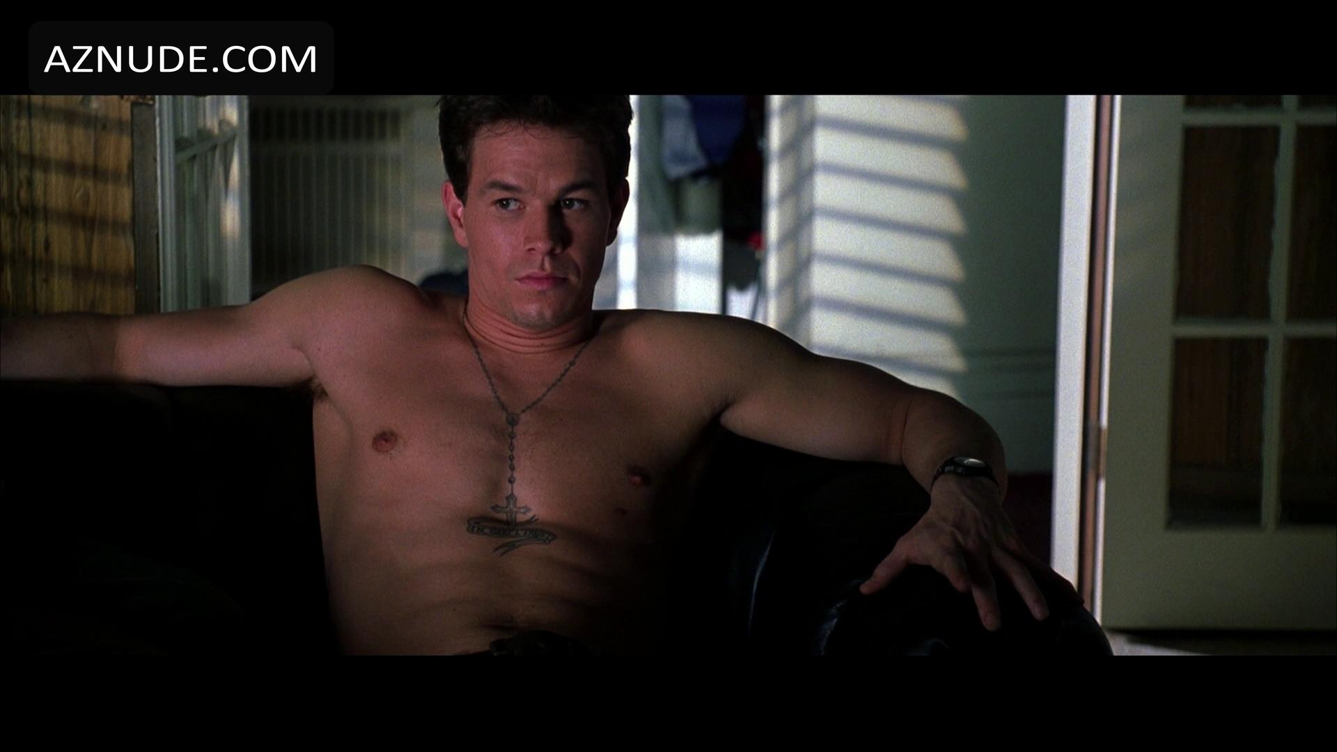 mark wahlberg and bondage scene