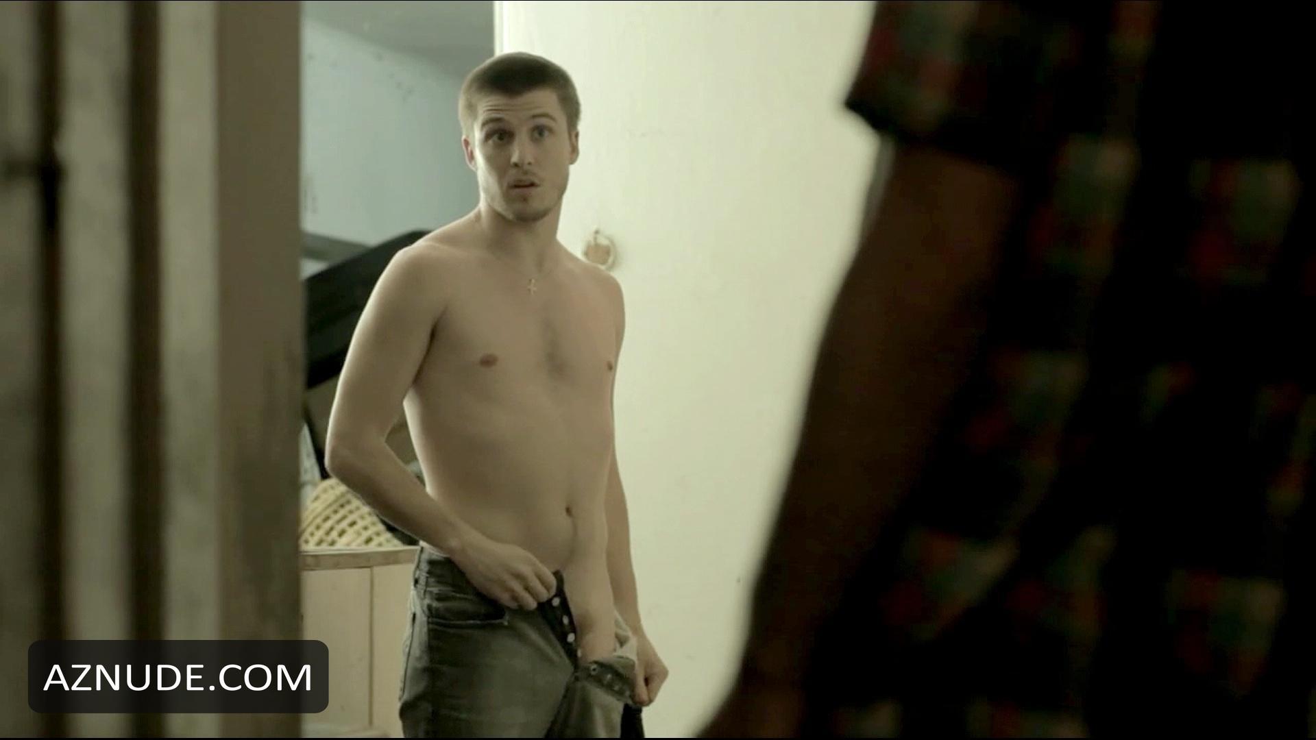 nude Celebrity hot male