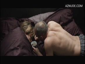 MATILA MALLIARAKIS NUDE/SEXY SCENE IN BEYOND THE WALLS