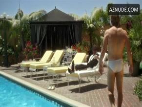 MATT DAMON NUDE/SEXY SCENE IN BEHIND THE CANDELABRA