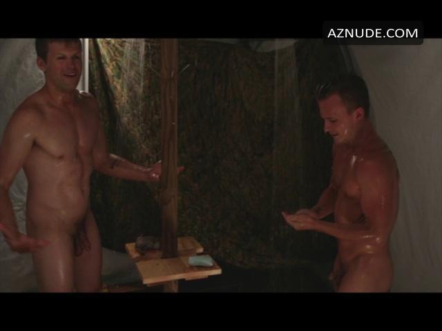 aaron matthews nude