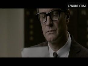 MATTHEW GOODE in A SINGLE MAN (2009)
