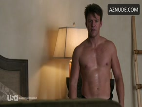 MATT PASSMORE in SATISFACTION(2014)