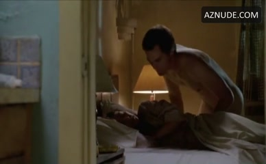 MICHAEL SHANNON in Bug
