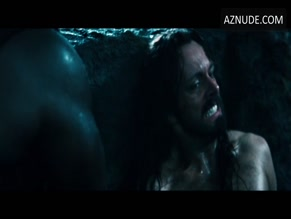 MICHAEL SHEEN in UNDERWORLD RISE OF THE LYCANS(2009)