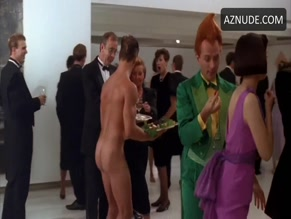 Drop dead fred nude butt