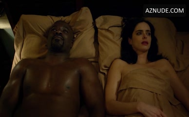 MIKE COLTER in Marvel'S Jessica Jones