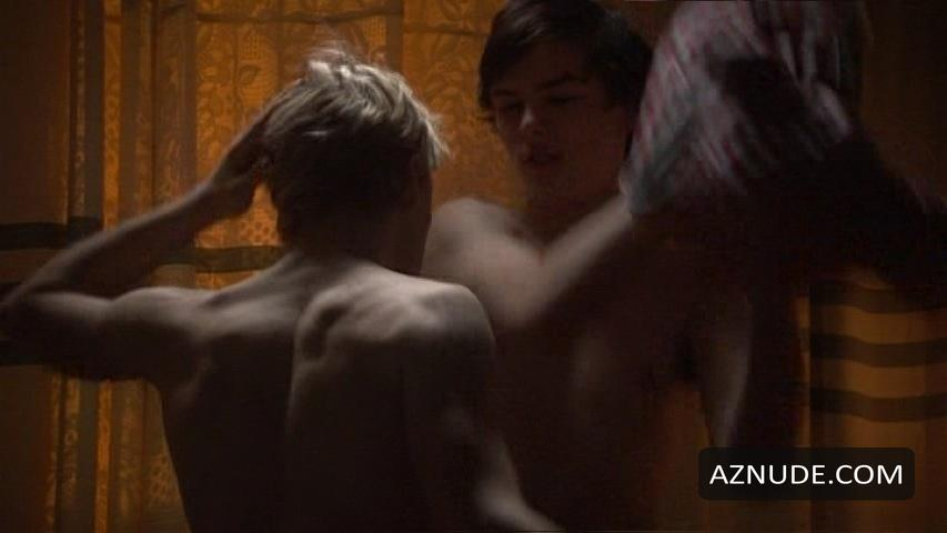 Casually, not Mitch hewer naked sex theme, very
