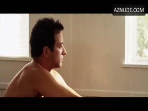 MURRAY BARTLETT NUDE/SEXY SCENE IN AUGUST