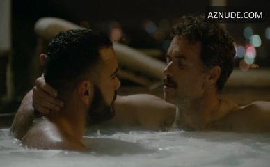 MURRAY BARTLETT in Looking