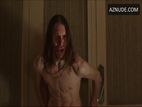 NICHOLAS AMER NUDE/SEXY SCENE IN THE ABCS OF DEATH 2