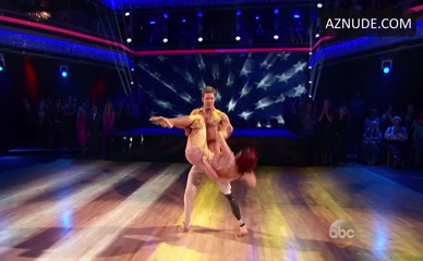 NOAH GALLOWAY in Dancing With The Stars