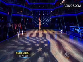 NOAH GALLOWAY in DANCING WITH THE STARS(2005)