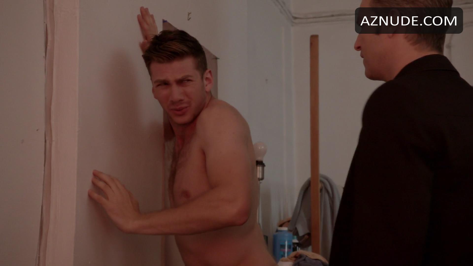 gay scenes on nip tuck
