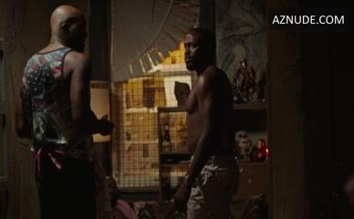 NTARE GUMA MBAHO MWINE in The Chi