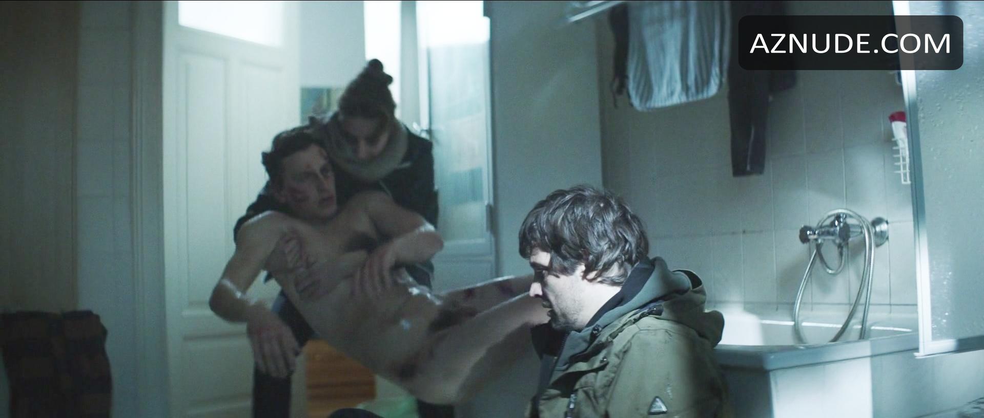 Celebrity sex scene brad pitt and helena bonham carter fight club 9