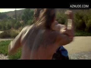 PATRICK SWAYZE in POINT BREAK (1991)