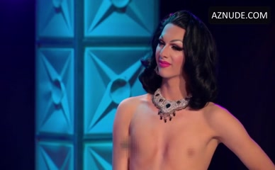PAUL JASON DARDO in Rupaul'S Drag Race