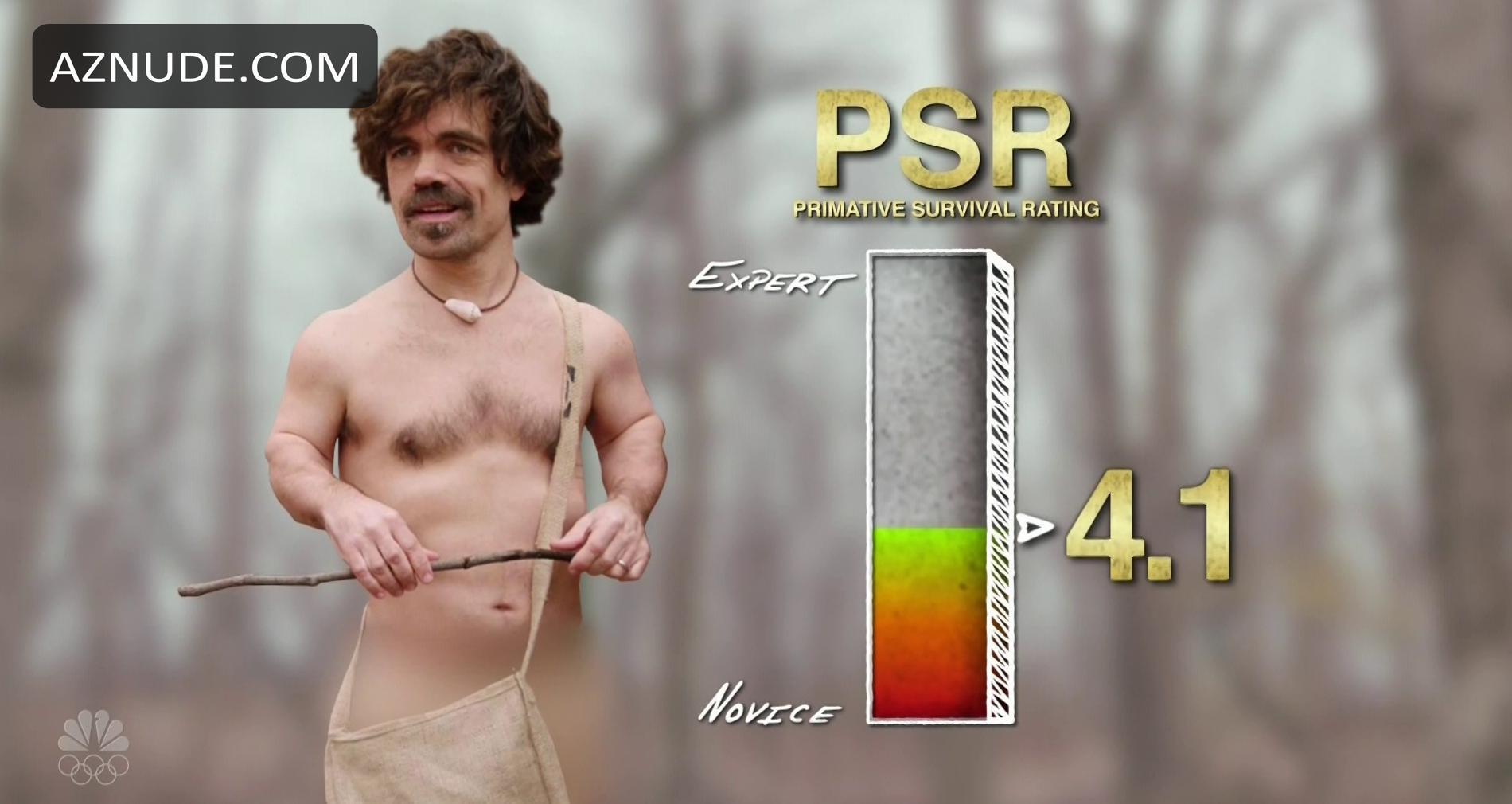 Dwarfism naked nackt movie