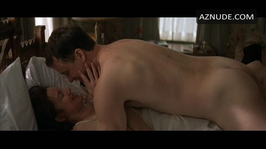 Final, sorry, peter sarsgaard hot naked something is