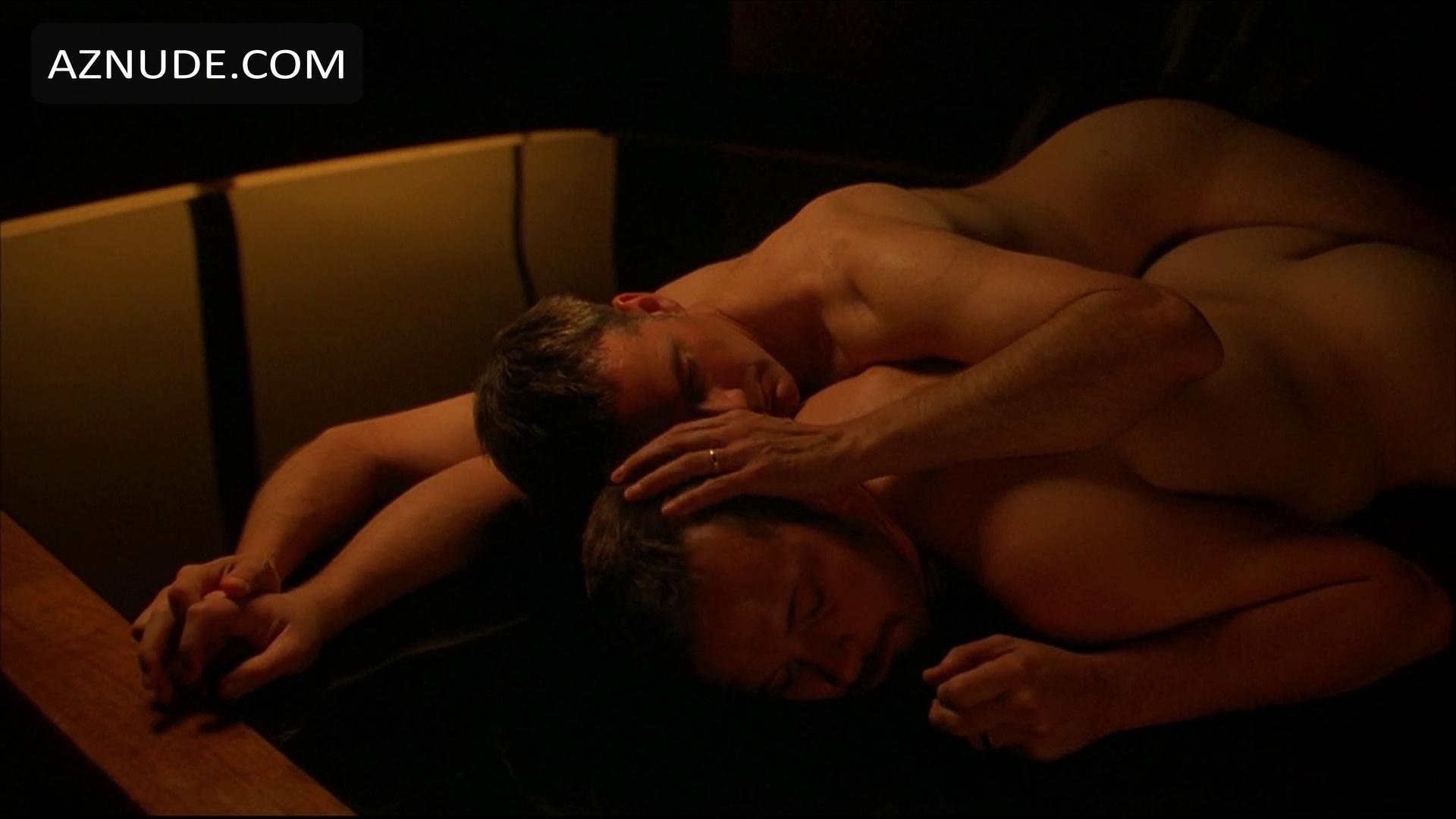 Peter sarsgaard hot naked