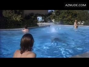 PETER SCHLESINGER in A BIGGER SPLASH(1973)
