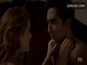 RAHUL KHANNA in THE AMERICANS(2013)