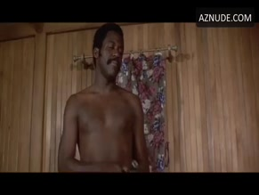 RICHARD ROUNDTREE in SHAFT IN AFRICA(1973)