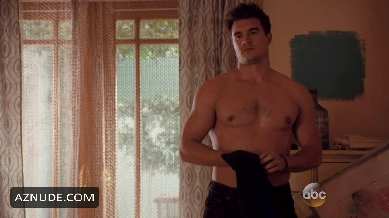 Rob mayes nude