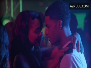 ROME FLYNN NUDE/SEXY SCENE IN DRUMLINE: A NEW BEAT