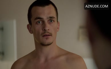RUPERT FRIEND in Homeland