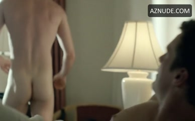 RUSSELL TOVEY in Looking