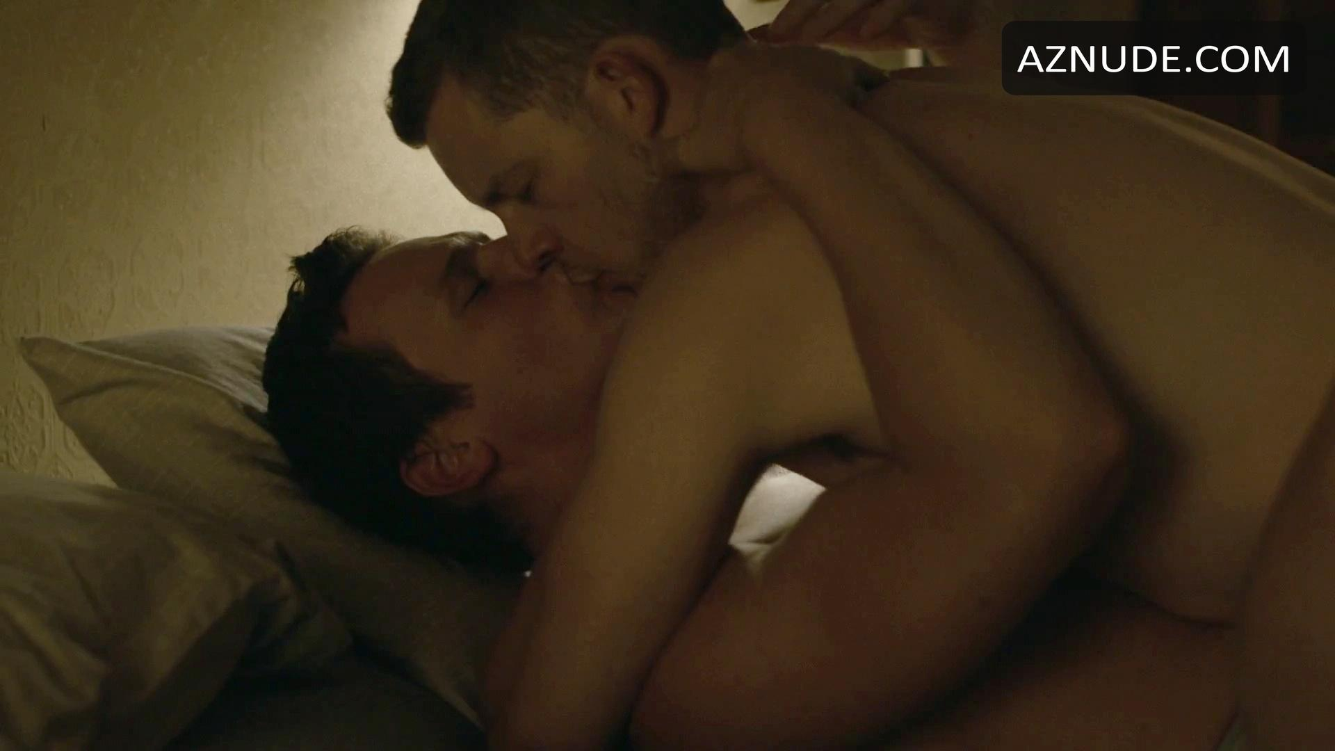Think, that Russell tovey nude naked think, that