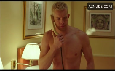 RUSSELL TOVEY in The Pass