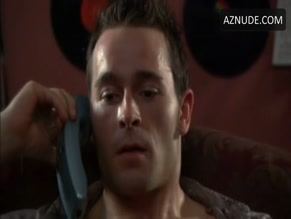 RYAN CARNES NUDE/SEXY SCENE IN EATING OUT