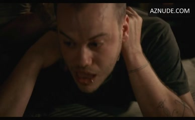 RYAN PHILLIPPE in Catch Hell