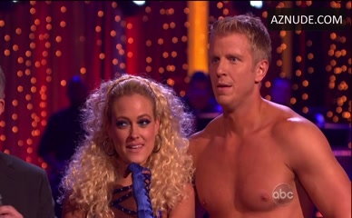SEAN LOWE in Dancing With The Stars