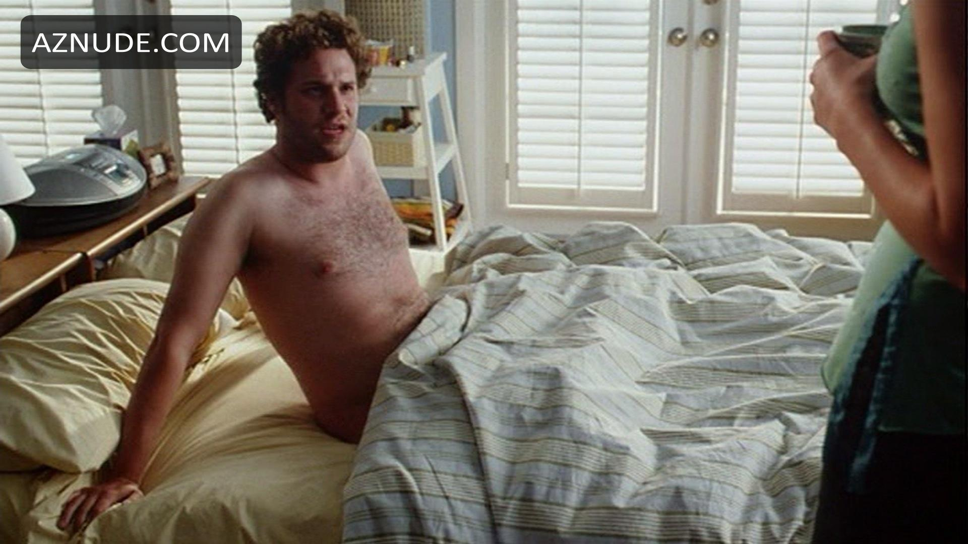 Share Seth rogen nude scene excellent and
