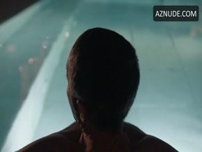 SHAUN TOUB in HOMELAND (2011)
