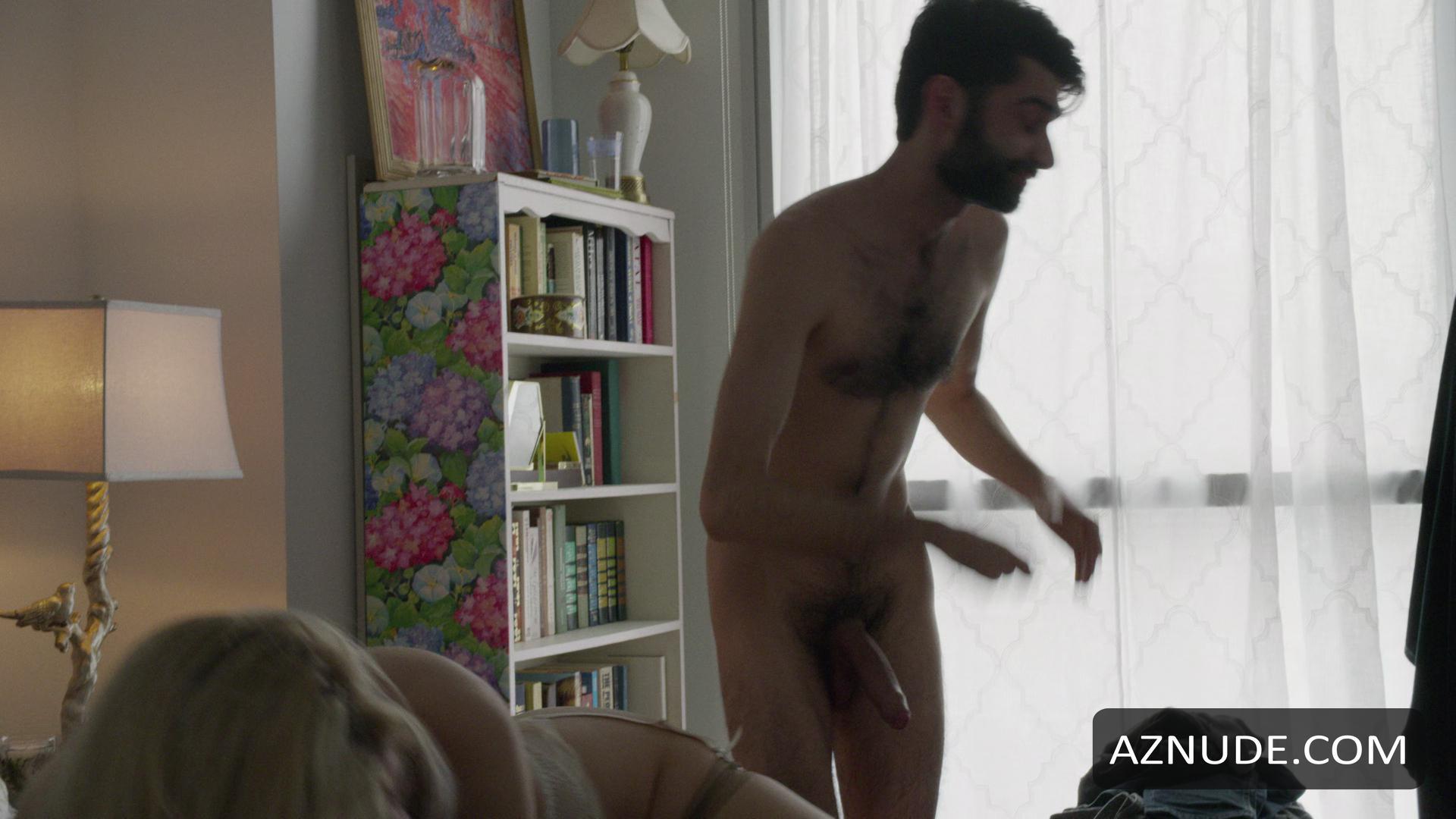 Pity, Men getting nude on ellen something