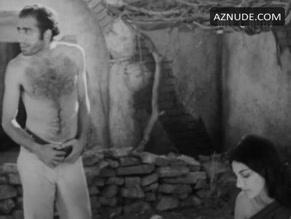 SID HAIG in THE HOST(1960)