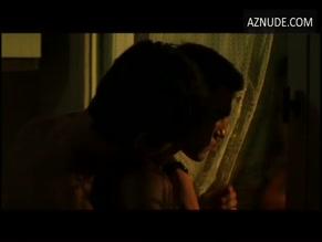 STEPHANE RIDEAU NUDE/SEXY SCENE IN COME UNDONE