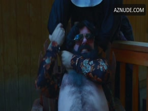 STEVEN RICHARDS in BLOODY BLOODY BIBLE CAMP(2012)
