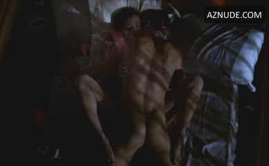 What Steven strait nude state