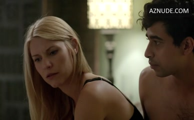 SURAJ SHARMA in Homeland