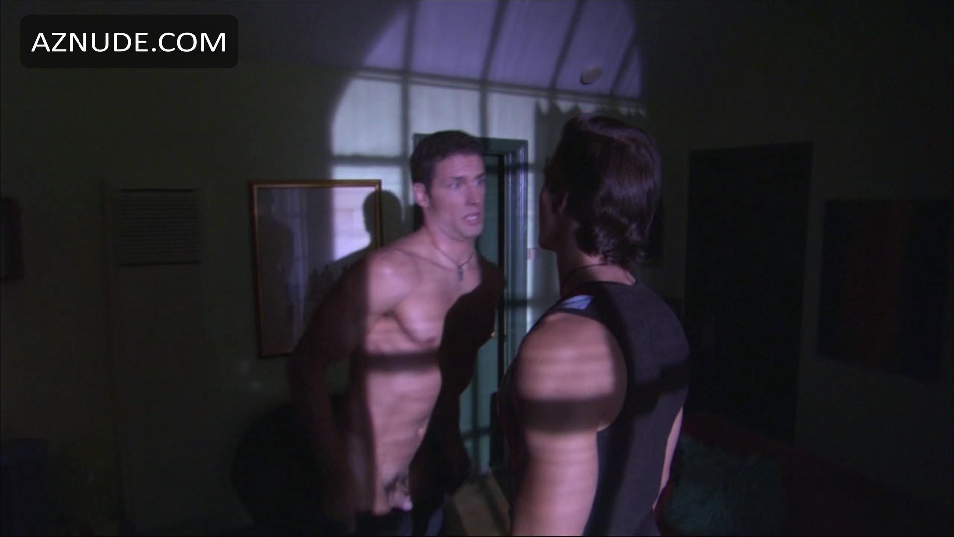 from Zachariah latter days gay movie
